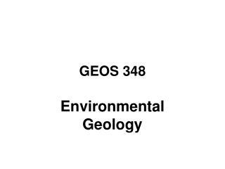 GEOS 348