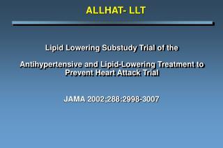 JAMA 2002;288:2998-3007