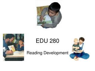 EDU 280