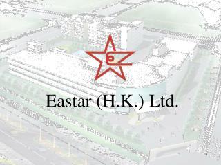 Eastar (H.K.) Ltd.