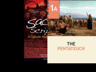 Understanding the First Five Books of the Bible Narrative and Development of the Pentateuch