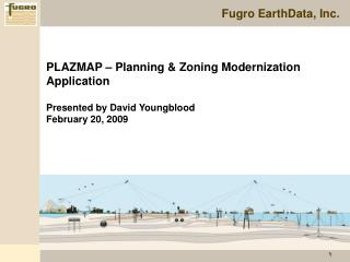 Fugro EarthData, Inc.