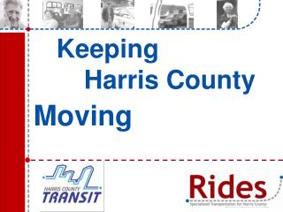 Keeping Harris County
