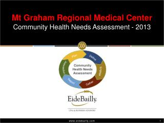 Mt Graham Regional Medical Center Community Health Needs Assessment - 2013