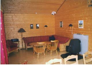 Bilder Vågslid Hytte A
