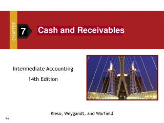 Intermediate Accounting 14th Edition