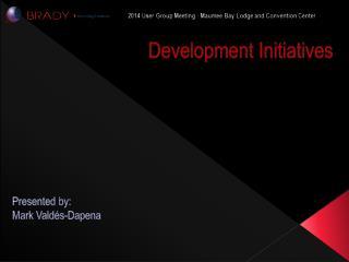 Development Initiatives
