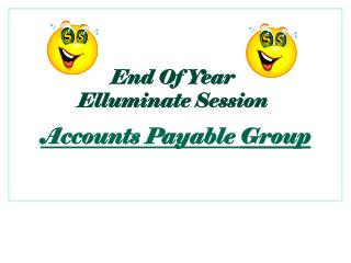 Accounts Payable  Group