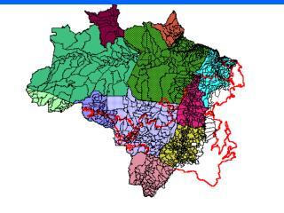 Principal causes of Amazonian development