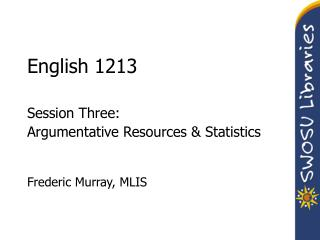 English 1213