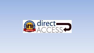 Why Get an M & M Direct Access  Website?
