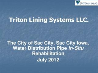 Triton Lining Systems LLC.