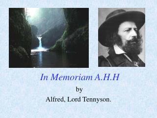 In Memoriam A.H.H