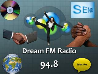 Dream FM Radio
