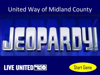 United Way of Midland County
