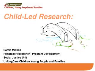 Child-Led Research: