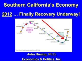 Southern California's Economy