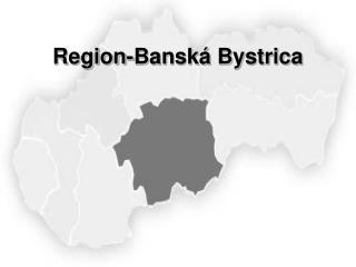 Region-Banská Bystrica