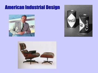 American Industrial Design
