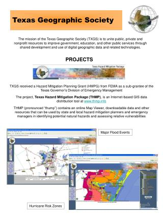Texas Geographic Society