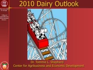 Dr. Tommie L. Shepherd Center for Agribusiness and Economic Development