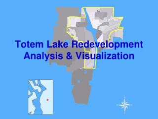 Totem Lake Redevelopment Analysis & Visualization