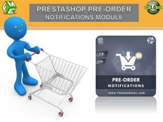 Advance Booking Plugin for PrestaShop