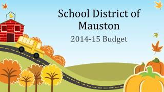 School District of Mauston