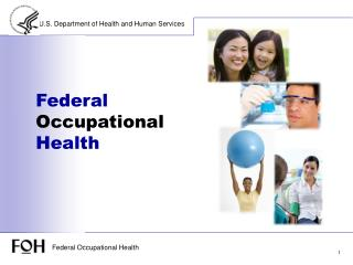 Federal   Occupational   Health