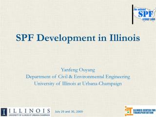 SPF Development in Illinois