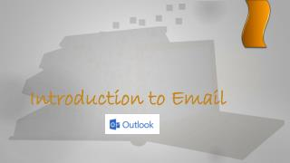 Introduction to Email