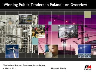 Winning Public Tenders in Poland – An Overview
