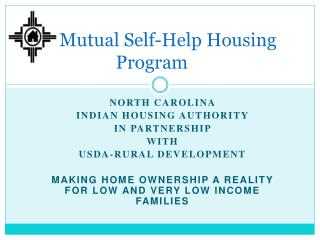 Mutual Self-Help Housing Program