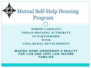 Mutual Self-Help Housing Program