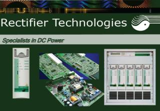 Specialists in DC Power