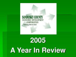 2005  A Year In Review