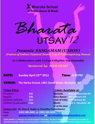 DATE : Sunday April 22 nd  2012                   Time: 3:30 PM
