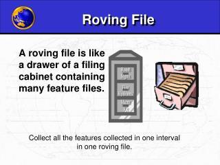 Roving File