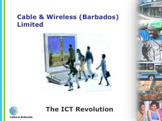Cable & Wireless (Barbados) Limited