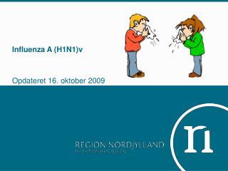 Influenza A H1N1v
