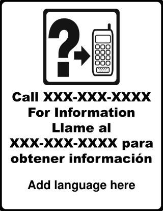 Add language here