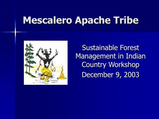 Mescalero Apache Tribe