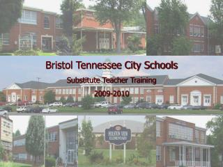 Bristol Tennessee City Schools