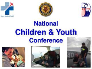 National Children & Youth  Conference