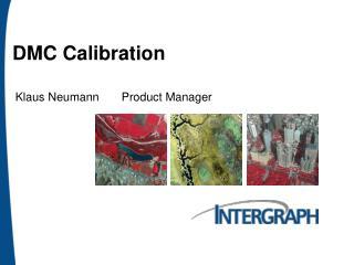 DMC Calibration