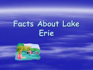 Facts About Lake Erie