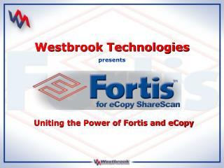 Westbrook Technologies