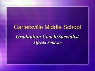 Cartersville Middle School