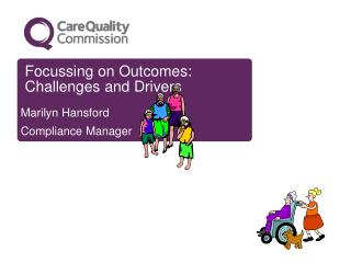 Focussing on Outcomes: Challenges and Drivers