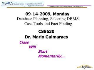 09-14-2009, Monday